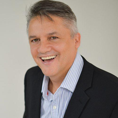 Dr Alan Bougardt