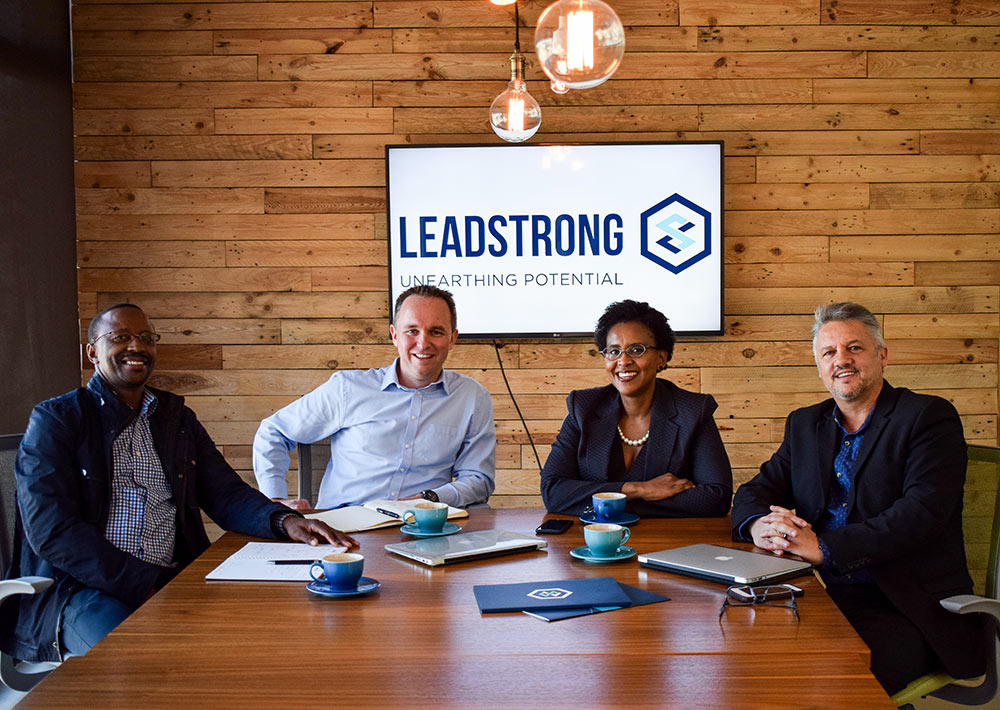 LeadStrong Directors